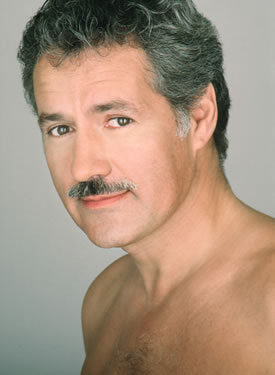 Trebek at his Best